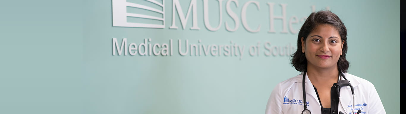 Doctor of MUSC